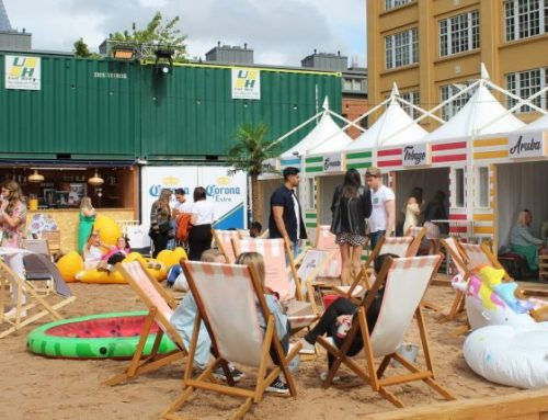 London City Beach Family Fun Day