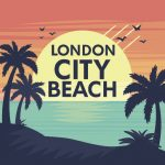 London City Beach Logo